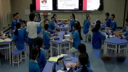 人教版英语七下Unit 6 Section A(1a-2c)课堂视频实录(武汉市)