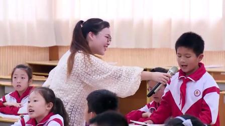 《第六单元18 童年的水墨画》部编版语文三下-浙江-鲍孝吉