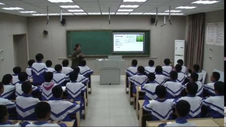 人教部编版历史 七下 第九课《宋代经济的发展》课堂教学视频-刘红玲
