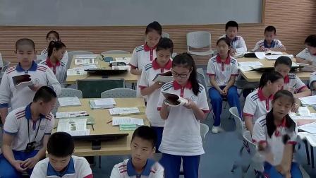 人教部编版历史 七下 第十五课《明朝的对外关系》课堂教学视频-林美玲