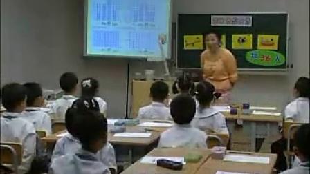《游乐场的设计》上海市小学数学公开课大赛各区第一名