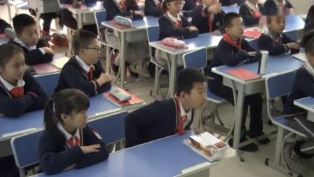 《麻雀》部编版小学语文四年级上册优质课视频-于丽