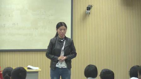 《第4章 种群和群落-第1节 种群的特征》人教版高二生物必修三教学视频-江苏-朱冬娟