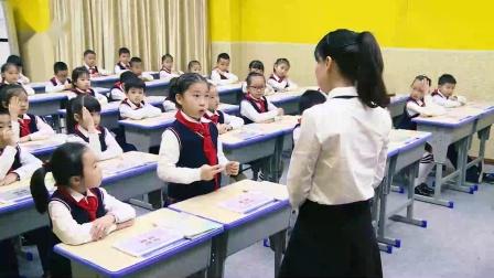 人教部编版道德与法治二上《我们不乱扔》课堂教学视频-王新菲-特级教师优质课