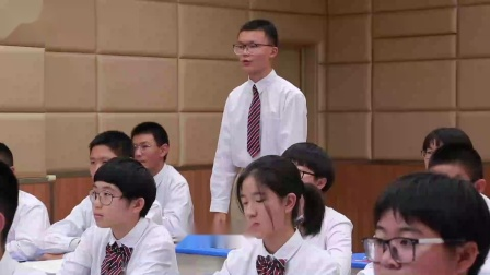 人教部编版语文七上第五单元《猫(第二课时)》课堂教学视频-王庆利-特级教师优质课