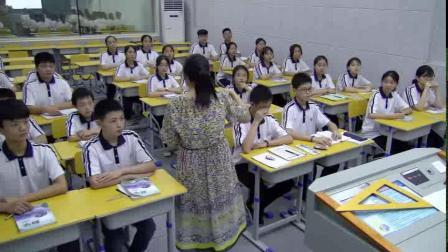 湘教版数学 八下 第一章第三节《直角三角形全等的判定》课堂教学实录-李秀利