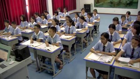 《Unit 9 My favorite subject is science - Section A Grammar focus 3a―3c》人教版英语七上-江西-罗少平