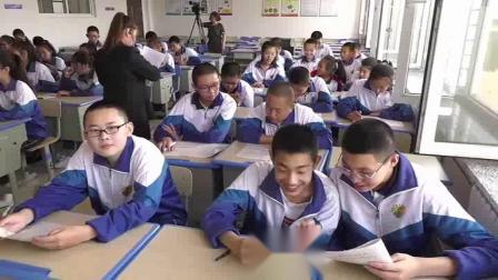 人教部编版历史八上第3课《太平天国运动》课堂视频实录-王娜