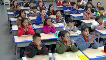 小学英语绘本阅读课堂教学视频-Brown bear,brow bear,what do you see_-通用版(杨凤娟)
