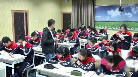 部编版历史九上第12课《阿拉伯帝国》课堂教学视频实录-大兴一中