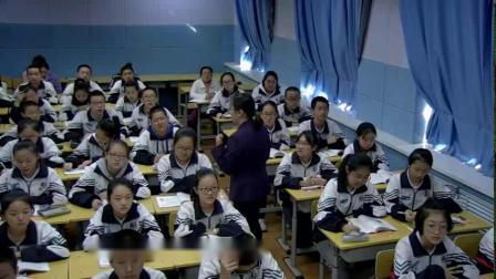 部编版历史九上第11课《古代日本》课堂教学视频实录-陈美英